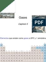 Gases Química General