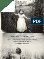 10YRS Division Digitalbooklet