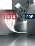 Brosura Audi 100 Ani Iulie 09