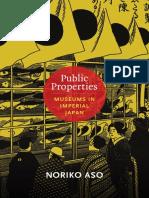 Public Properties by Noriko Aso