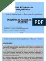 ANAREDE2