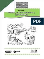 Género cambio climático y agroecologia