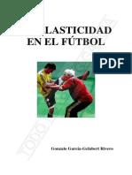 Elasticidad en El Futbol