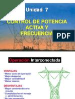 Control de Potencia Activa y Frecuencia7