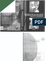 Personalidade, Teoria e Pesquisa - Pervin e John - Cap 13