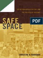 Safe Space by Christina Hanhardt