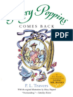 Mary Poppins Comes Back Excerpt