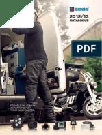 Esbe Gb General Katalog 2013