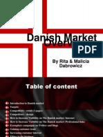 Danish Market Overview