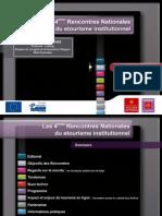 Dossier de Presse Rencontres Etourisme Institutionnel 2008