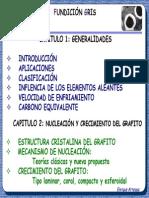 04_FUNDICION  GRIS INTRODUCCIÓN