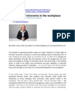 Career Advice_The power of introverts in the workplace.docx