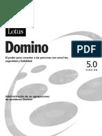 Manual Lotus Dominio