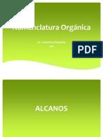 Nomenclatura Orgánica ENVIADO MIERC 25