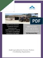 PPAF Funded Program CPI -Photo Album The Poorest Region Garho District Thatta By Naushad Kazi.pdf