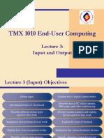 Input and Output.pdf