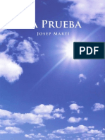 Josep Martí - La Prueba