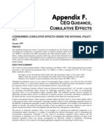 ApxF CEQ-Guidance CumulativeEffects