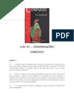 Analectos - confucio
