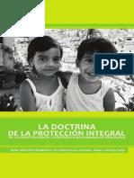 La doctrina de la protección integral