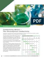 Lab Conductivity PDF