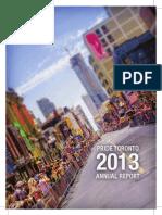 Pride Toronto Annual Report 2013.pdf