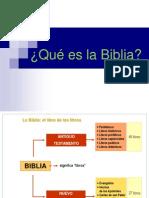 Citas bìblicas