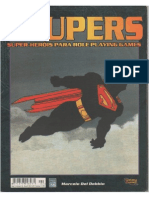 Daemon Supers - By Corax