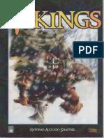 Daemon Vikings