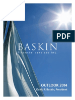 Outlook 2014
