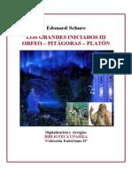 Schure Edouard - Pitagoras y Platon.pdf