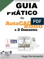7242560 Manual Autocad 3d Completo eBook Excelente01