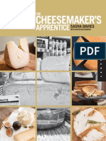 The Cheesemakers appretince