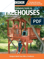 The Complete Guide to Treehouses