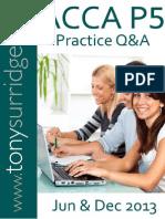 2013 Paper P5 QandA Sample download v1.pdf