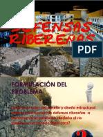 DEFENSAS RIBEREÑAS