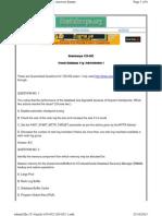 Beginning Oracle Database 11g Administration Pdf
