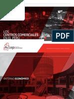 Centros Comerciales en Peru