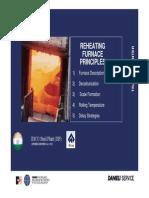 02 Reheating Furnace Basics