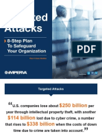 eBook Targeted Attacks - 8 Steps to Safeguard Your Organization