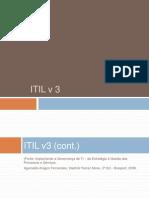 ITIL Mod II