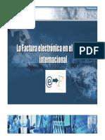 La FE en El Entorno Internacional