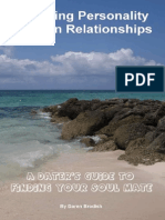 Opposing Personality Types in Relationships – A Dater's Guide to Finding Your Soul Mate