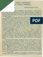 Serrano. Segundo - El homo-Imaginator y su razon historica.pdf