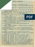 Libros Recibidos Revista de Filosofia UCR Vol.2 No.7.pdf