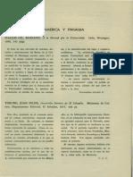 Bibliografía Centroamérica y Panama Revista de Filosofía UCR Vol.3 No.9.pdf