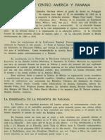 Cronicas de Centroamerica y Panama Revista de Filosofía UCR Vol.3 No.9.pdf