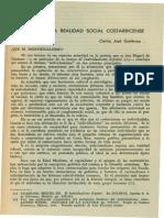 Gutiérrez. Carlos - Las bases de la realidad social costarricense.pdf