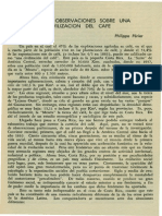 Perier. Phillippe -  Algunas observaciones sobre una civilización del café.pdf
