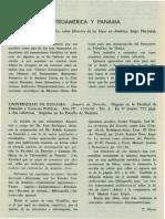 Bibliografia Centroamerica y Panama Revista de Filosofia UCR Vol.3 No.10.pdf
